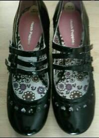 Women's Hush puppies shoes