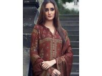 SAHIBA VERA WHOLESALE CASUAL WINTER COLLECTION SALWAR SUITS
