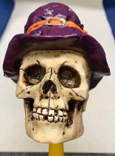 Biker Wizard Skull Custom Shift Knob by Veronese WU75583AA
