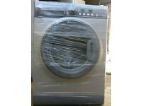 Hotpoint Silver 6kg Washing Machine ***FREE DELIVERY & CONNECTION***3 MONTHS WARRANTY***