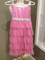 Marc and Maddie Dress size 12 GIrls new with tags