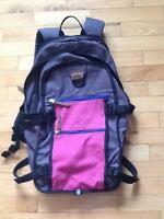 Girls Puma Backpack