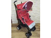 Maclaren Techno XT Stroller/Buggy/Pushchair