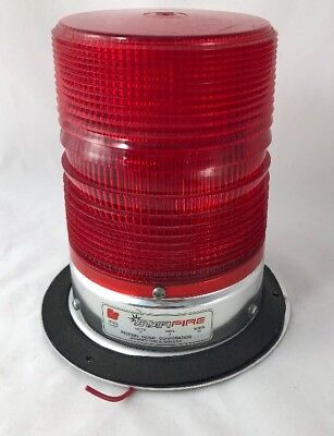 Starfire Federal Signal 131dst Starfire Strobe Light Series A3