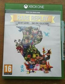 Rare Replay 30 Game Collection Xbox One