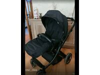 Oyster complete buggy set