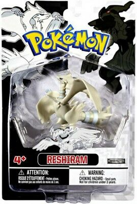 Pokemon Black & White Series 2 Basic Reshiram Figure