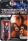 Terminator Plastic Action Figures The Terminator