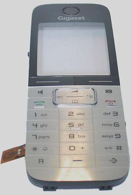 Gigaset SL78 Front Cover / Siemens Tastatur für Gigaset SL78H SL780 SL785H