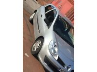 Renault Clio, Silver, 2006 Model, Excellent Condition, New tyres, new.. TO BE SOLD BEFORE 01/04/2017