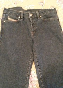 Italy made Diesel jeans size 29