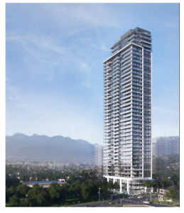 Assignment of Contract - Metrotown - Luxury High-Rise Condo