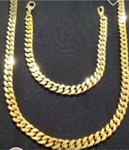 Buying any 10k gold chain preferably Cuban link