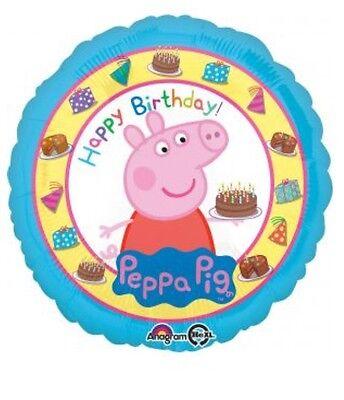 Peppa Birthday Party (Peppa Pig 18
