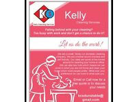 Kelly Cleaning Services Dunstable