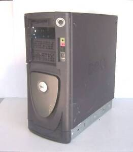 Dell Precission 670 Workstation for parts Inala Brisbane South West Preview