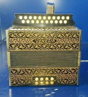 Venezia accordion