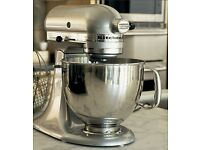 Kitchen aid artisan mixer 4.8l