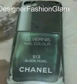 Chanel Le Vernis case