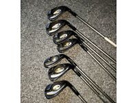 Cobra s3 golf iron set