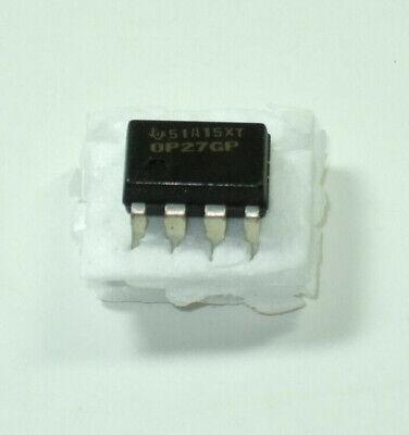 Op27gp - Precision Op Amp