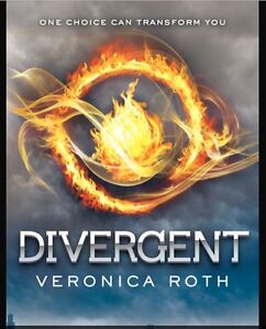 Divergent - by Veronica Roth