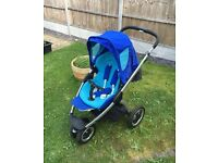 Maxi cosi pram/pushchair/buggy