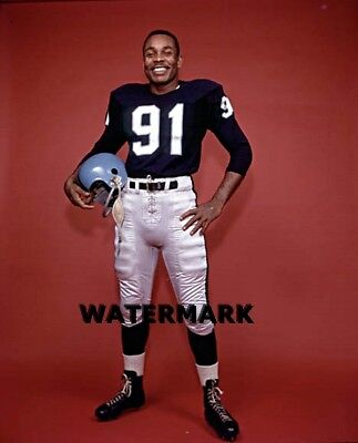 5751a03cf87 CFL 1960 s Toronto Argonauts Argos Dave Mann Color 8 X 10 Photo Picture