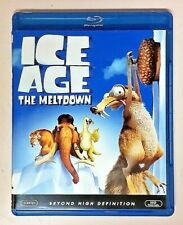 ice age: the meltdown (blu-ray playtested) queen latifah