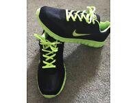 Nike No.1 Free Runs Size 8.5 UK