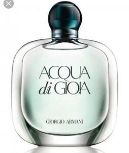 Aqua Di Gioia Fragrance For Women Mascot Rockdale Area Preview