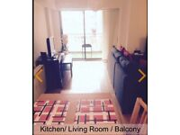 2 Bedroom Apartment - RoomShare
