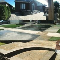 Landscape/Construction & Renovations