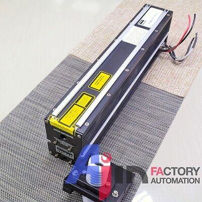 Synrad 48-1sal 30watt 10200-10800nm Carbon Dioxide Laser 50x50mm Ronar