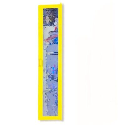 Barbie A Frame Dream House Parts Replacement Yellow Closet Mirrored Door 1978