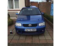 VW Polo 6n2 SE 1.4