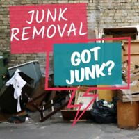 JUNK/ GARBAGE REMOVAL ( SMALL APPLIANCES ALSO! )