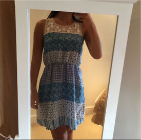 River Island dress- size 12