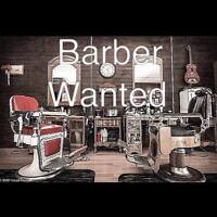 Barber Wanted @ Bourbon Barbershop and Shaveclub