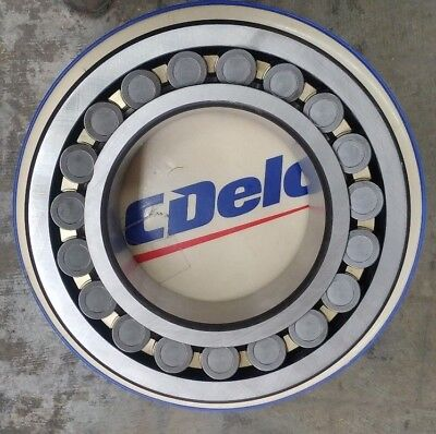 Nachi Spherical Bearing 22234e W33 C3 170mm X 310mm X 86mm
