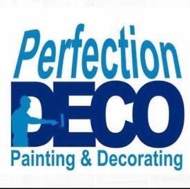 PERFECTION DECO painting and decorating services