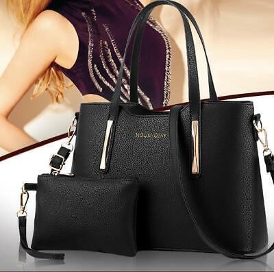 Ladies Womens Quilted Messenger Shoulder Crossbody Bag Designer Inspired Handbag