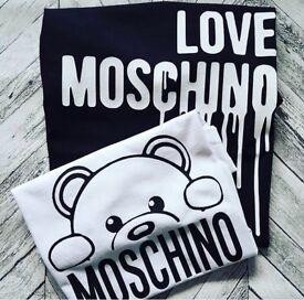 Kids moschino t shirt
