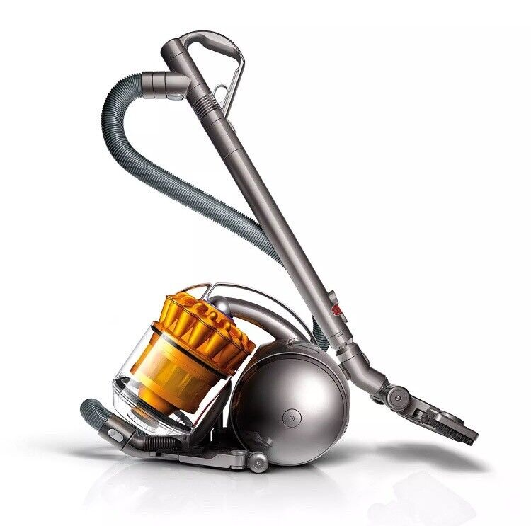 Dyson USED DC39 Multi Floor Full Size Dyson Ball Cylinder Vacuum Cleaner  DYSON WARRANTY | in Burley, West Yorkshire | Gumtree