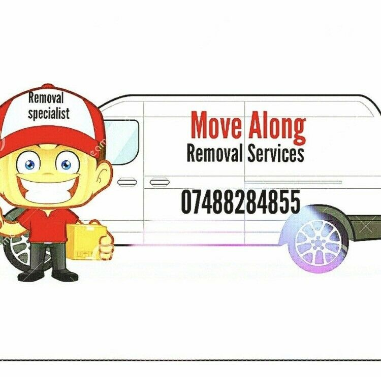 d4baedeaf4e664 Man and Van 24hr.Low Cost. Start £10.Fully Regulated .Move Along ...