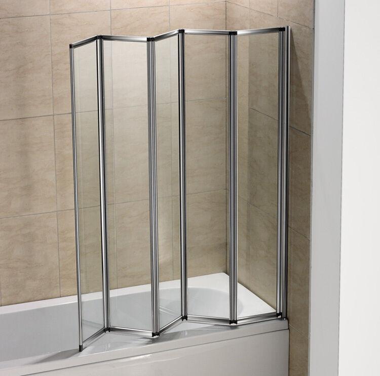 Trennwand Zwischen Dusche Badewanne: Badewanne Mit Duschzone Tolle ... Glastrennscheibe Dusche Modern