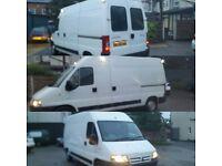 Work van for sale!!