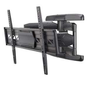 Tv wall mount for 47 to 80 inch tv