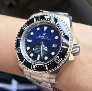 brand new rolex deep sea