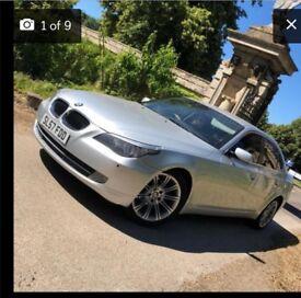 BMW 2008 520d